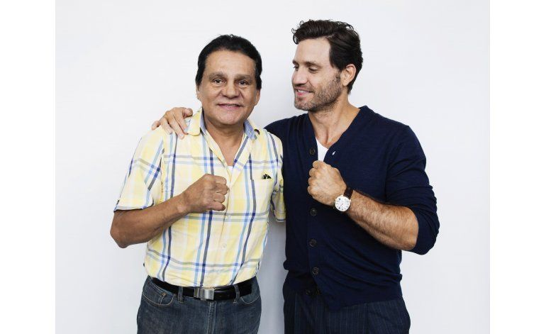 La saga de Roberto Durán al cine: retrato íntimo del boxeo