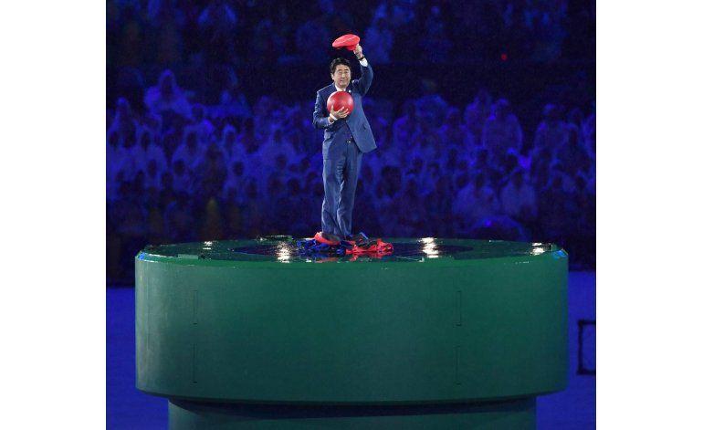 El atractivo mundial de Super Mario, explicado por AP