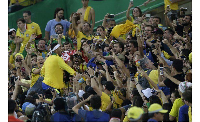 Brasil convoca a 7 campeones olímpicas para eliminatorias