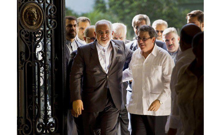 Canciller iraní comienza gira latinoamericana por Cuba
