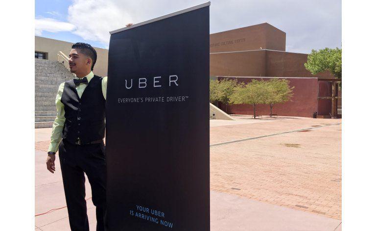 Uber ofrece en New Mexico conductores que hablan español