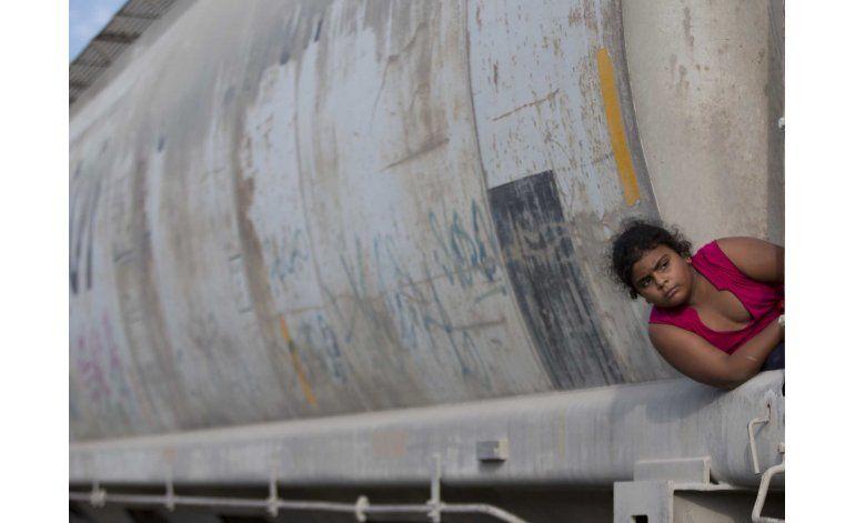 ONU: Miles de niños centroamericanos buscan ingresar a EEUU