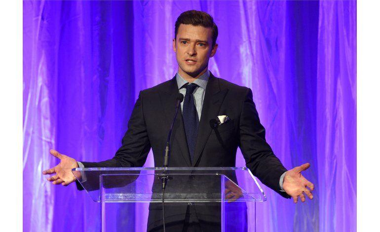 Justin Timberlake se asocia con el Festival Pilgrimage