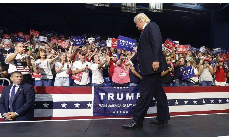 Nuevo viraje de Trump: leyes migratorias se pueden suavizar