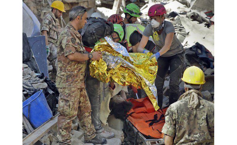 Serie A guardará minuto de silencio por víctimas de sismo