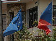 praga envia embajador a cuba por primera vez en 27 anos