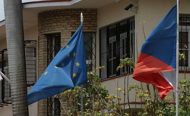 Praga envía embajador a Cuba por primera vez en 27 años