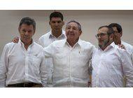 colombia y farc logran acuerdo de paz