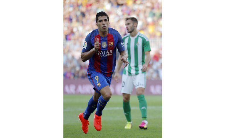 Maxi Pereira no podrá jugar contra Argentina y Paraguay
