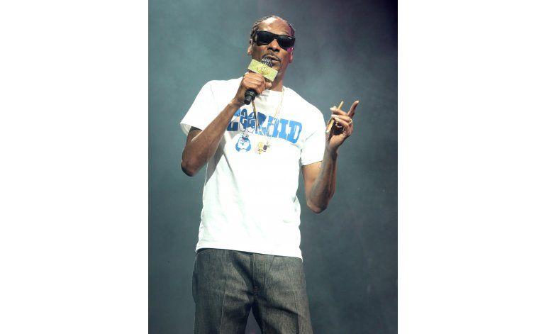 Lesionados en concierto demandan a Snoop Dogg y Wiz Khalifa