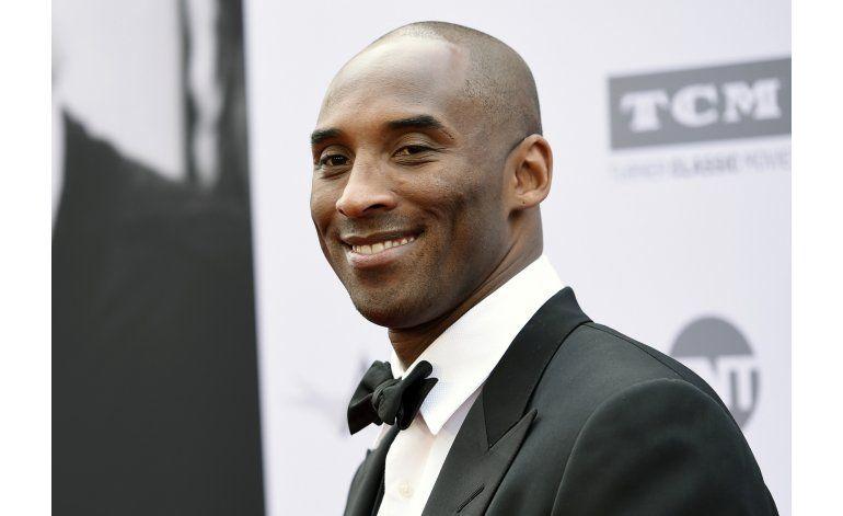 Autoridades declaran el Día de Kobe Bryant en Los Ángeles
