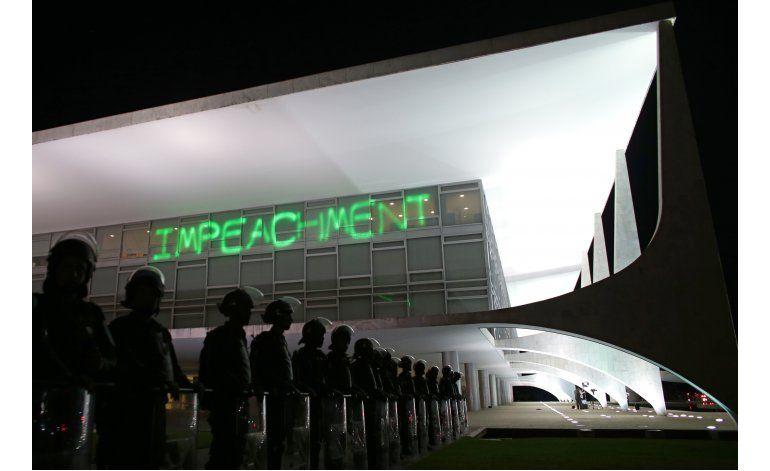 Tras los Juego Olímpicos, Brasil regresa a sus crisis