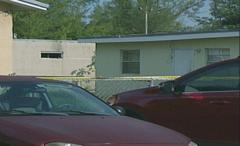 Mueren dos personas en incendio en Fort Lauderdale