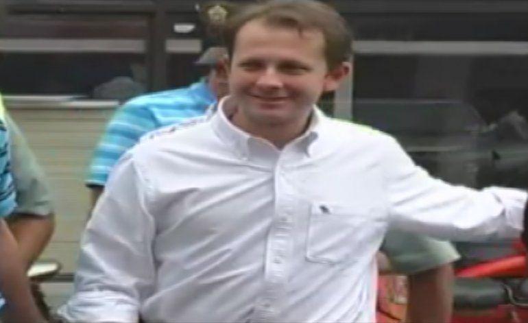 Corte federal de Miami le negara la fianza a Andrés Felipe Arias