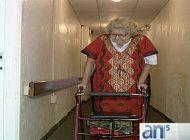 ancianos de edificio en miami beach se atrapados en sus casas por rotura de elevador