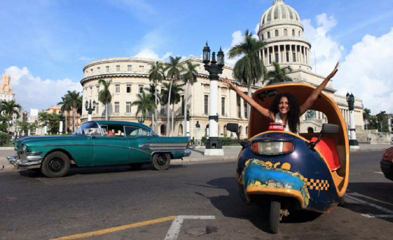 Cuba al Día: 25 de agosto de 2016
