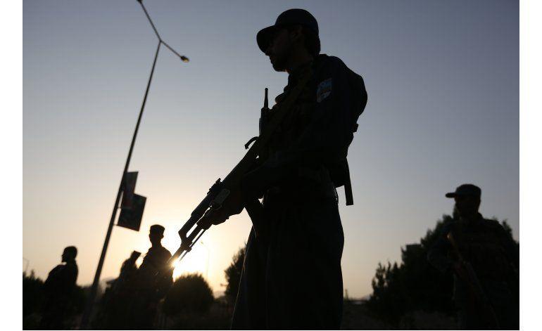 Ataque a Universidad Americana en Afganistán deja 12 muertos