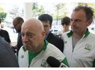 policia de rio interroga a ejecutivos olimpicos irlandeses