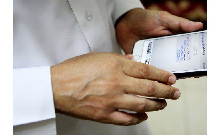 Apple emite actualización en iPhones tras descubrir falla