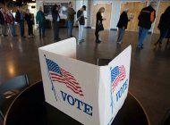 asi se vivio el primer dia de votacion anticipada en miami