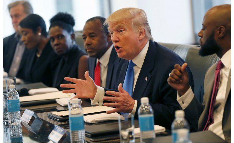 Giro de Trump ante inmigración refleja confusión de votantes