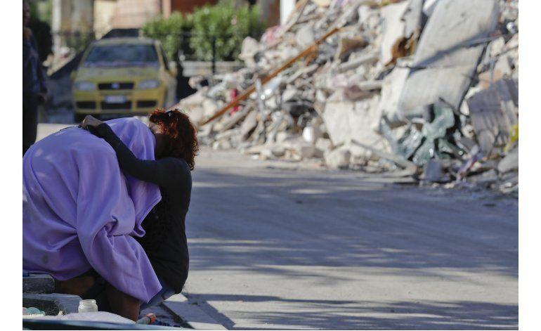 Reunión de Rieti es cancelada debido a secuelas del sismo