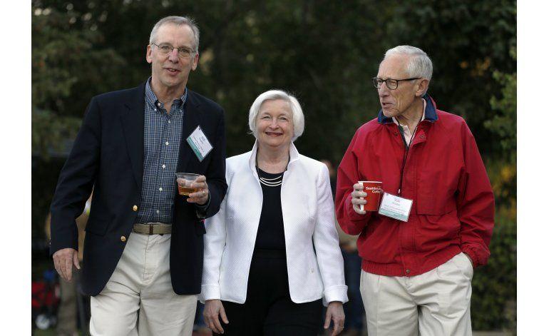 Yellen indica que la Fed elevará las tasas; no dice cuándo