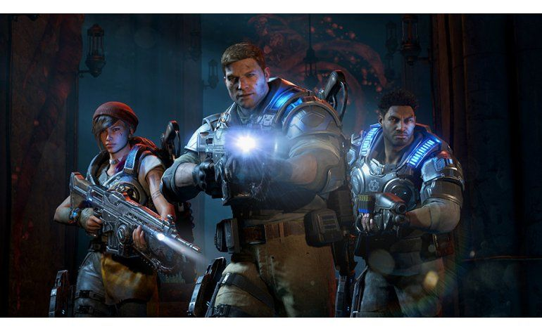 Compositor de Game of Thrones crea para Gears of War 4