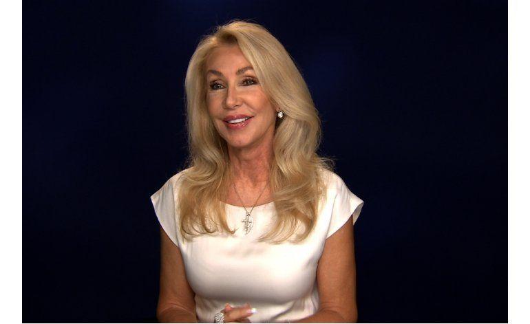 Linda Thompson escribe de sus relaciones con Elvis y Jenner