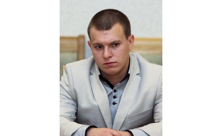 Bielorruso Chadovic enfrenta suspensión por presunto dopaje