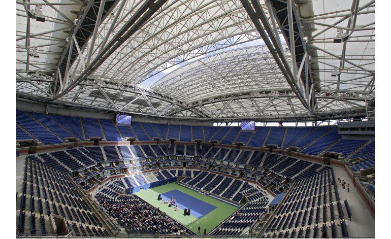 US Open: Duras pruebas para Djokovic y Serena en sus debuts