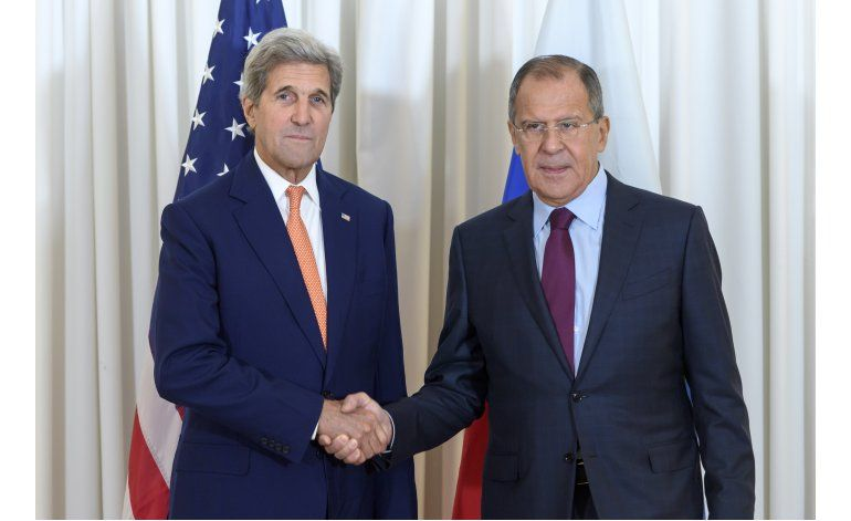 Kerry: Se logra claridad con Rusia sobre tregua en Siria
