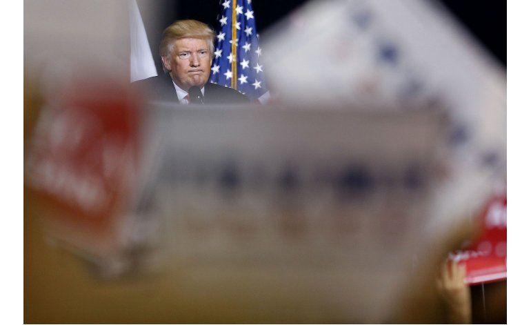 Acusan a jefe de campaña de Trump de comentarios antisemitas