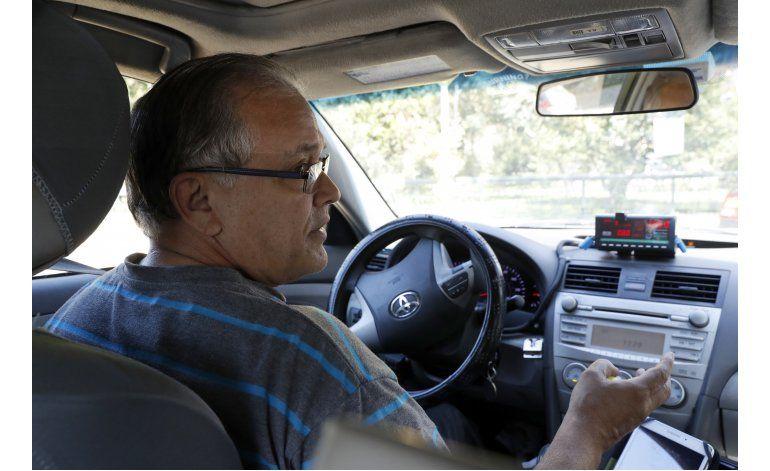 Critican ley que elimina prueba de inglés a taxistas de NYC