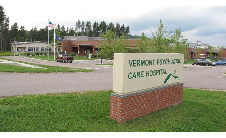 Tormenta hizo reconstruir sistema de salud mental en Vermont