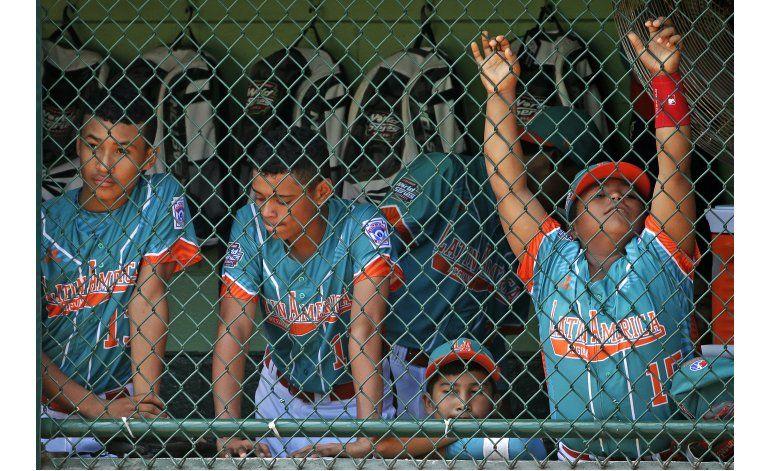 Panamá cae ante Surcorea en semifinal de Pequeñas Ligas