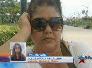 cubana deja la vida en la selva de el darien