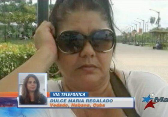 Cubana deja la vida en la selva de El Darién