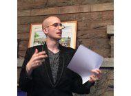 fallece max ritvo, poeta que narro su batalla con cancer
