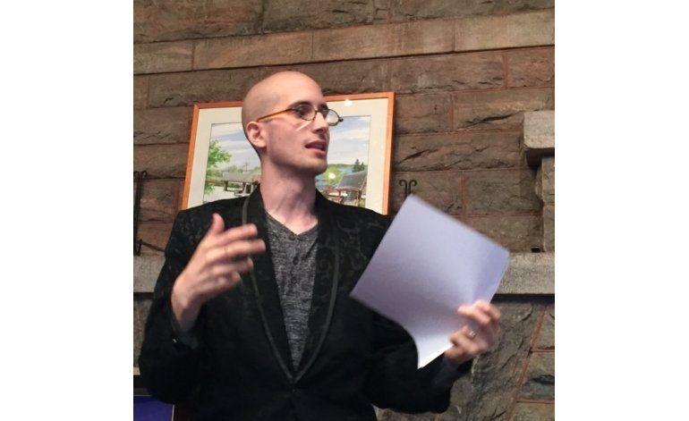 Fallece Max Ritvo, poeta que narró su batalla con cáncer