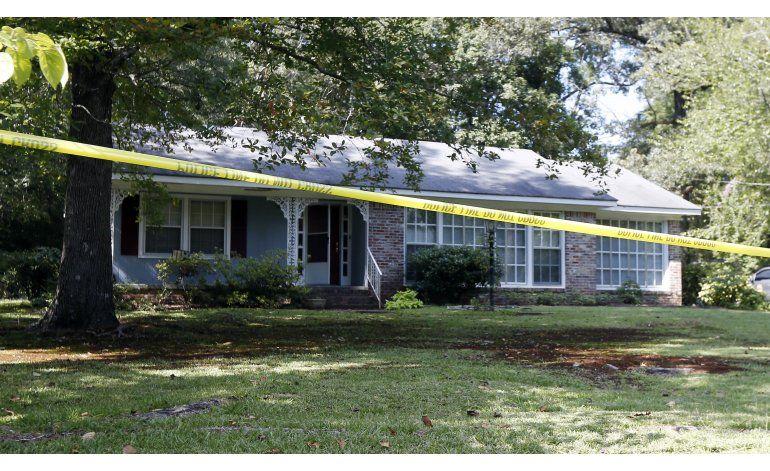 Hombre confiesa asesinato de dos monjas en Mississippi