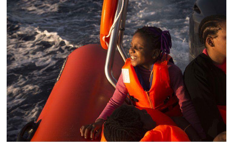 Sigue la crisis migratoria en Europa pese a los esfuerzos