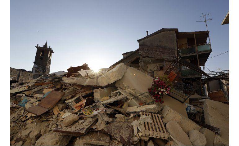 Italia valora si negligencias aumentaron muertes en sismo