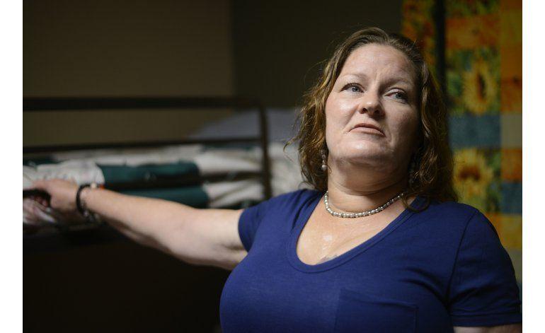 La violencia doméstica provoca lesiones cerebrales
