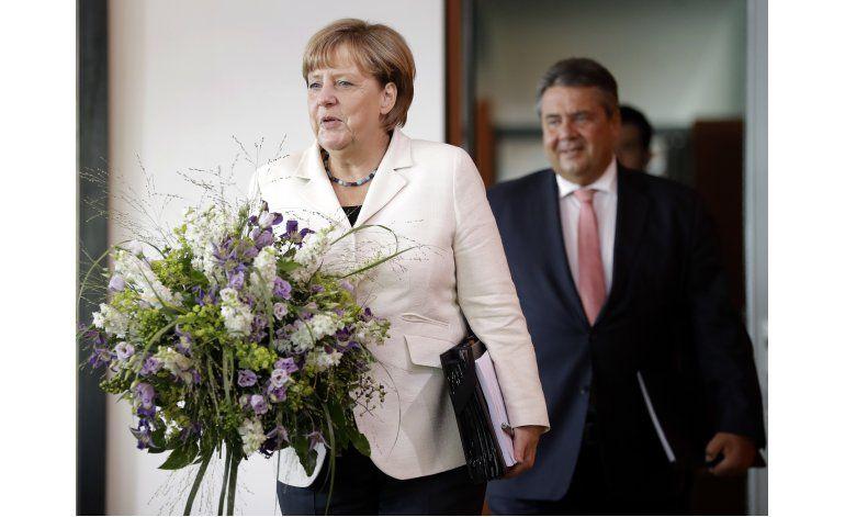 Ministro alemán: Diálogo comercial UE-EEUU ha fracasado