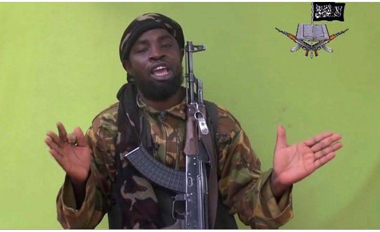 Presidente de Nigeria: el líder de Boko Haram está herido