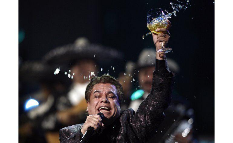 Juan Gabriel, Amor eterno de la música mexicana