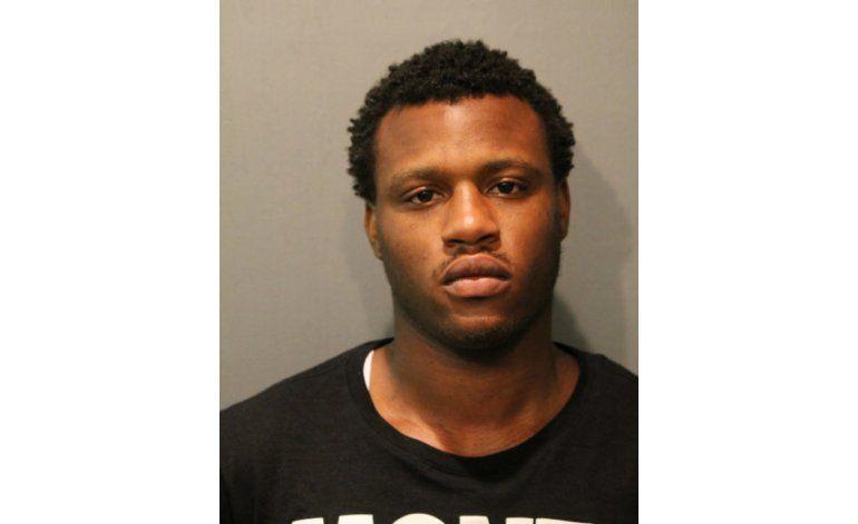 Dos acusados por el homicidio de prima de Wade en Chicago