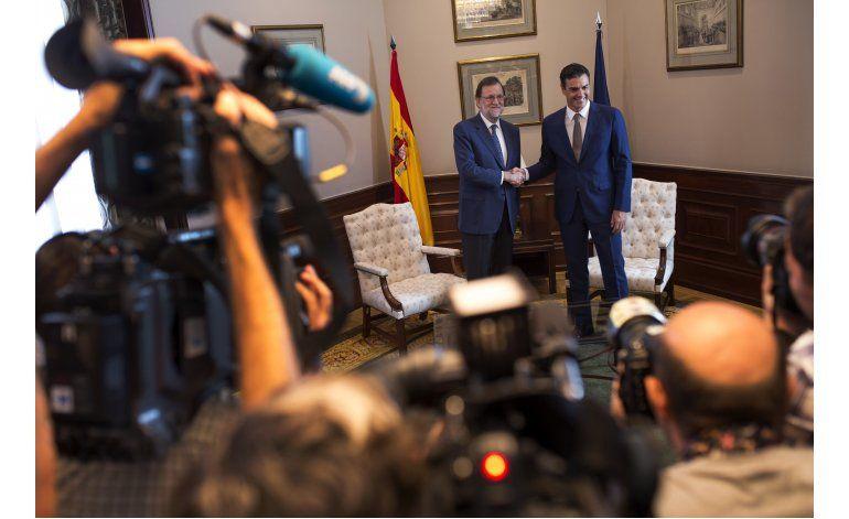 España: Seguirán tratando de formar gobierno minoritario