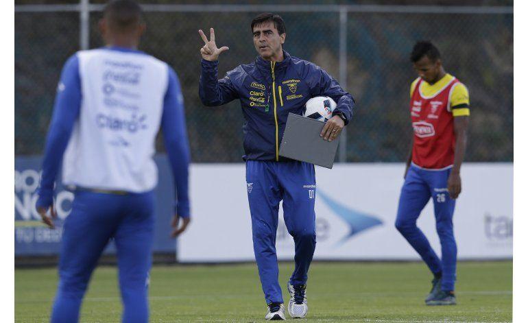 Ecuador presionaría a Brasil pero sin dar espacios
